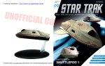 Shuttlepod 1 *RELEASED*