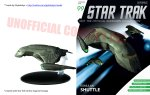 Romulan Shuttle *RELEASED*