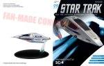 Janeway's Shuttle SC-4