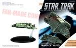 Klingon Transport Vessel