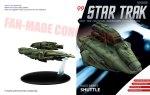 Kago-Darr's Shuttle