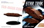 Suliban Long Cell ship