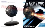Xindi Weapon Sphere/Probe