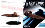 Vulcan Shuttle