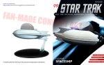 Lazarus' Spaceship